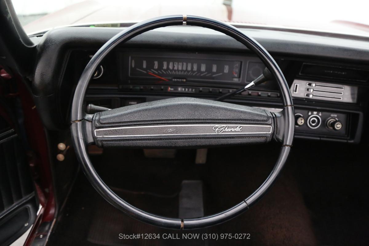 Used 1972 Chevrolet Malibu Convertible   Los Angeles, CA