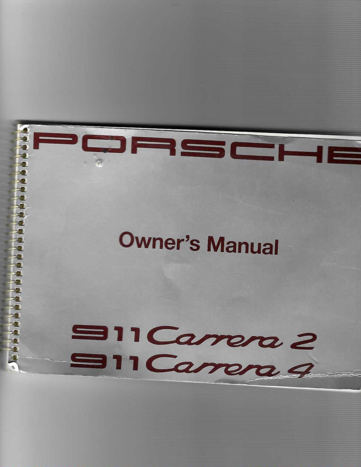 Used 1991 Porsche 964 Coupe   Los Angeles, CA