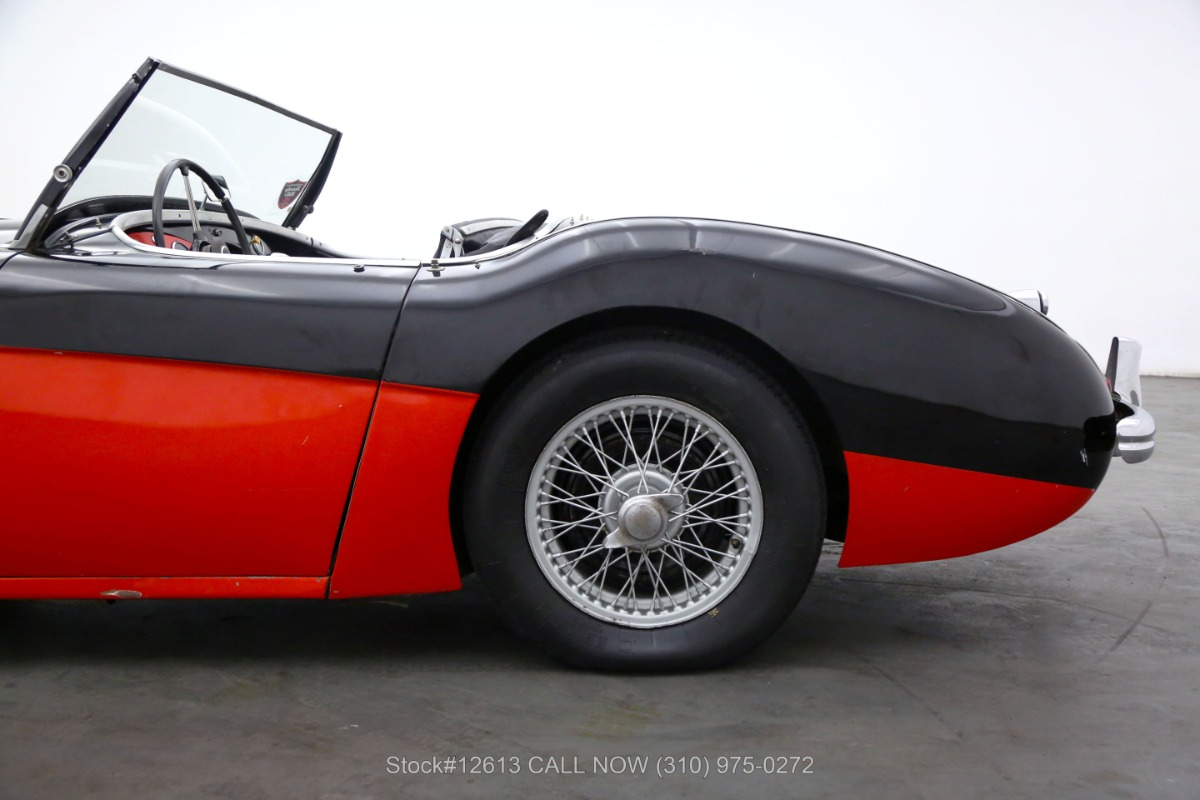 Used 1955 Austin-Healey 100-4 Convertible Sports Car | Los Angeles, CA