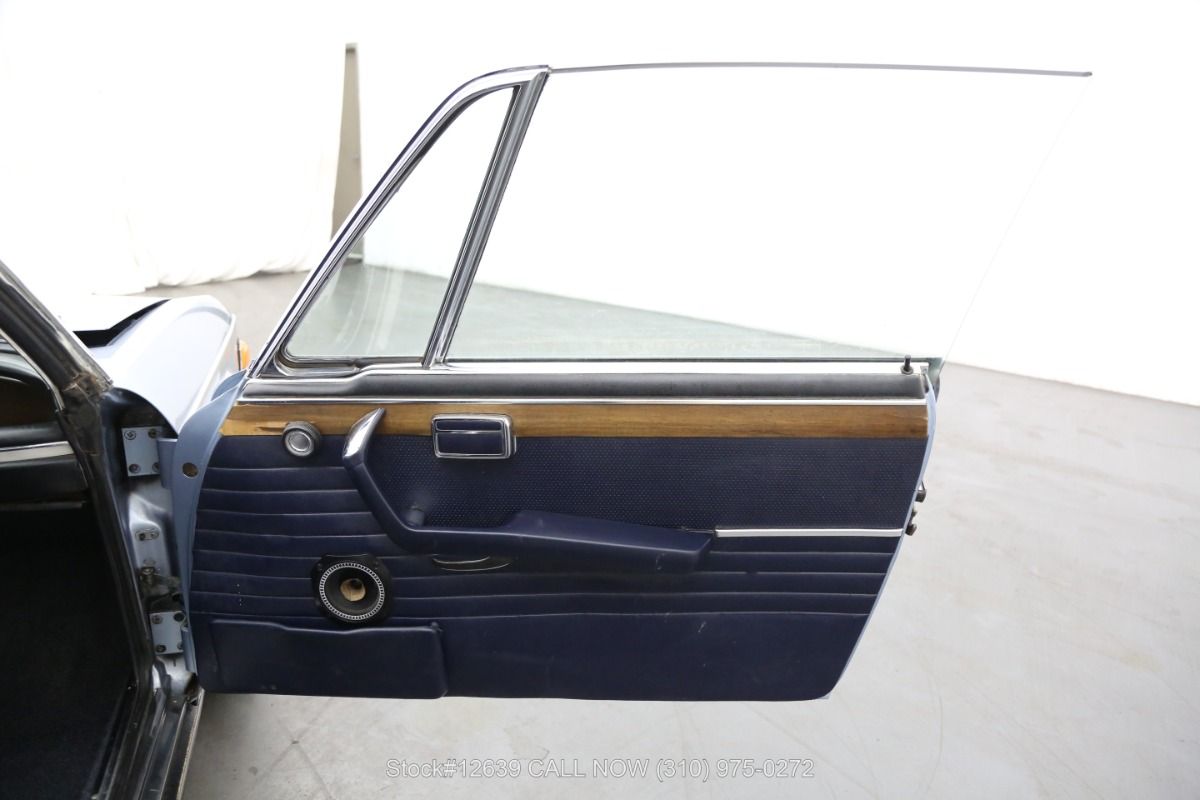 Used 1976 BMW 3.0CSI Sunroof Coupe | Los Angeles, CA