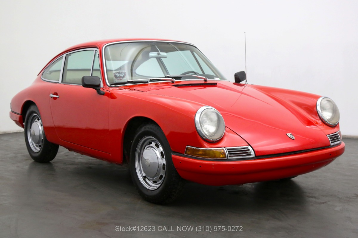 Used 1966 Porsche 912 3 Gauge Coupe  | Los Angeles, CA