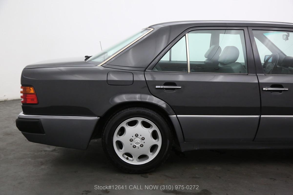 Used 1993 Mercedes-Benz 500E    Los Angeles, CA