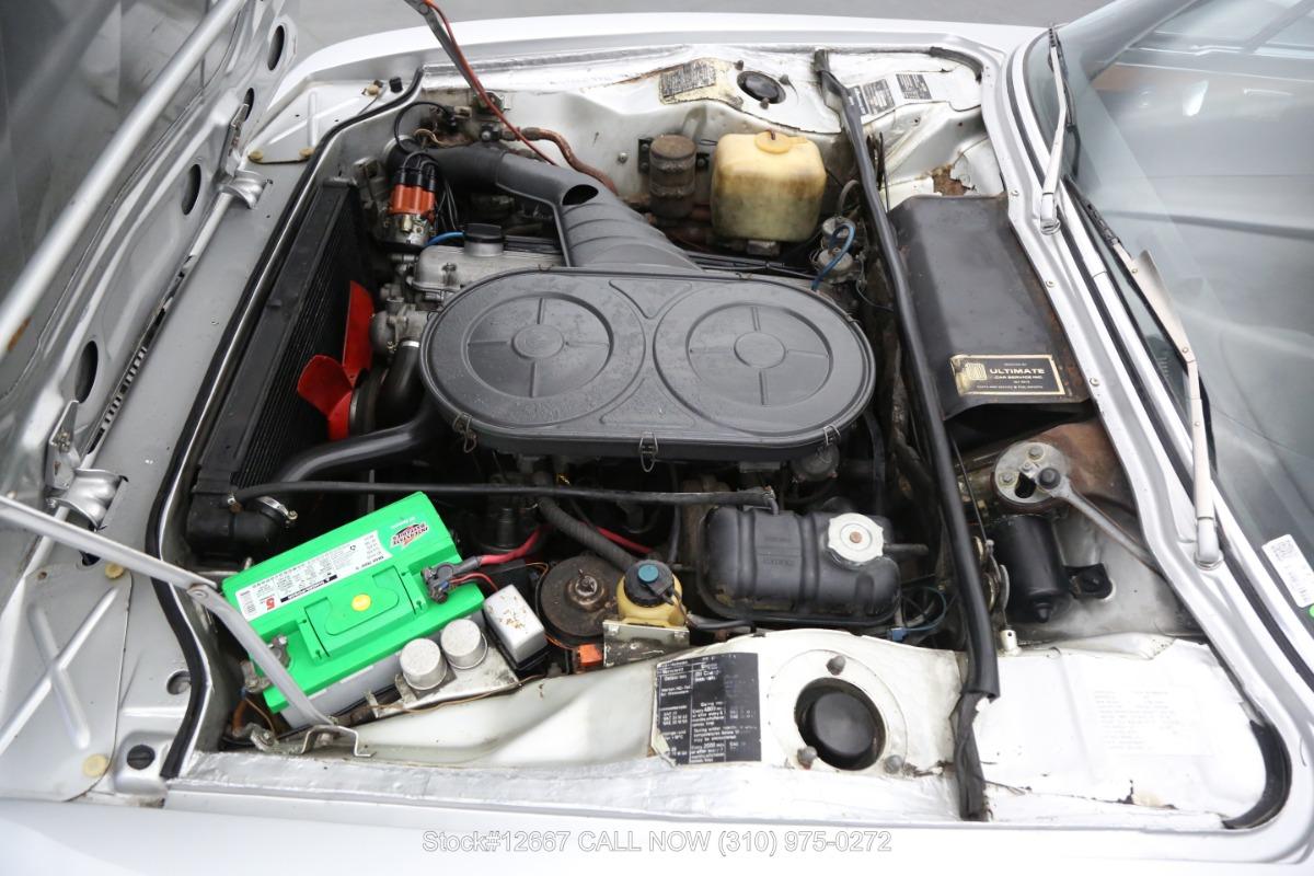 Used 1972 BMW 3.0CS Coupe   Los Angeles, CA