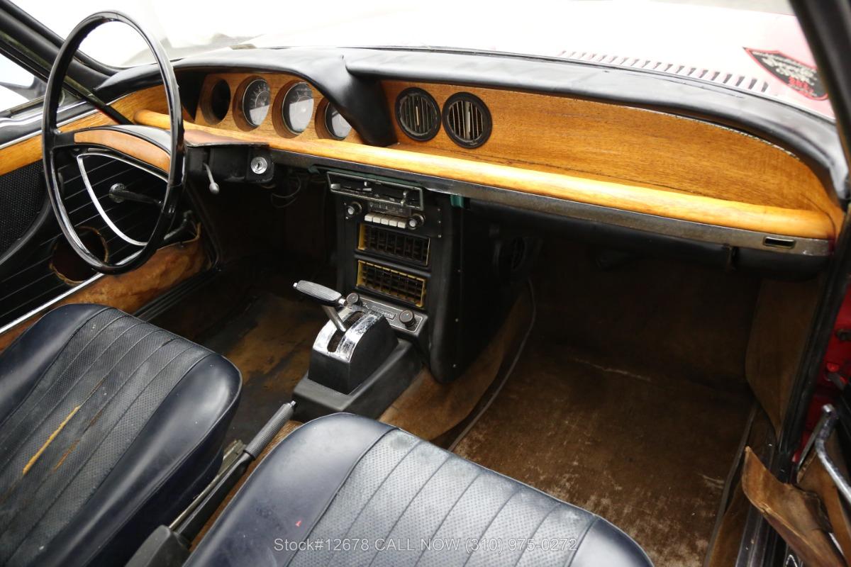 Used 1967 BMW 2000  | Los Angeles, CA
