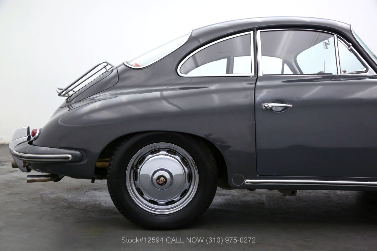 Used 1962 Porsche Super 90 Coupe | Los Angeles, CA