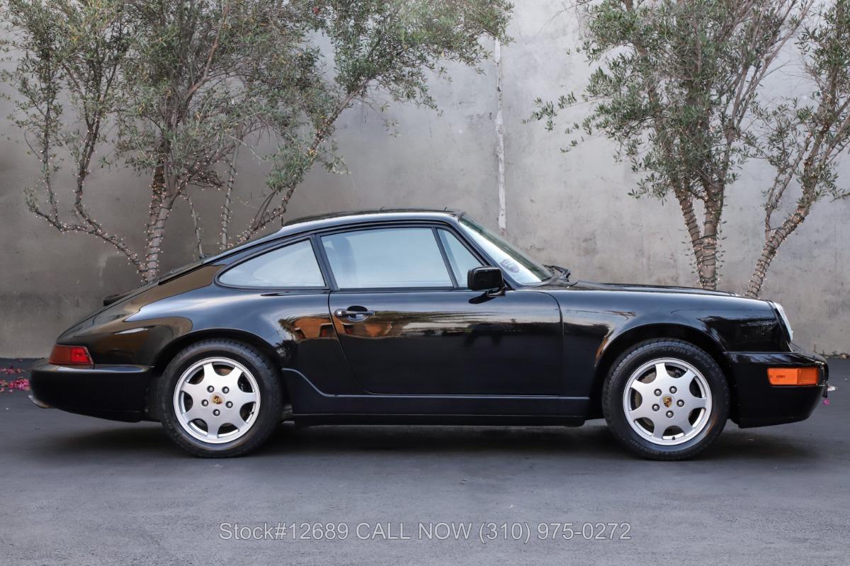 Used 1990 Porsche 964 Carrera 4 Coupe   Los Angeles, CA