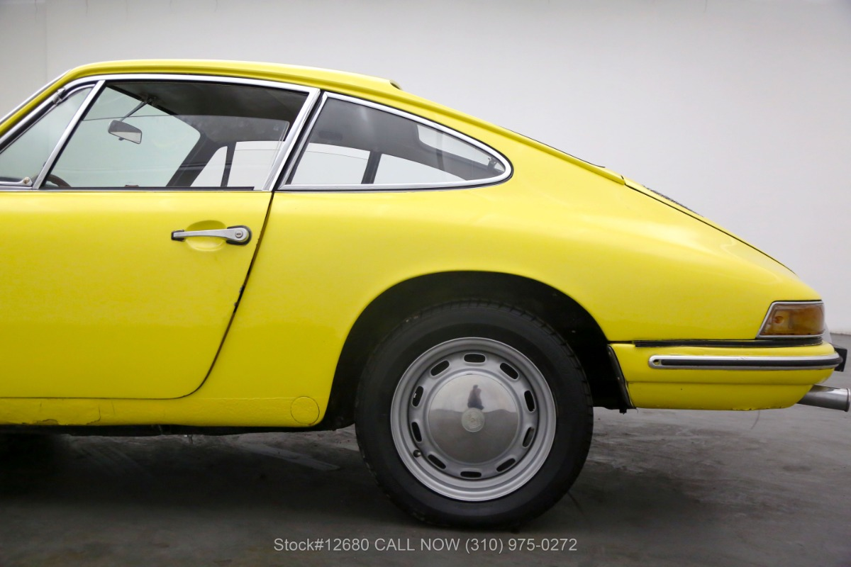 Used 1967 Porsche 912  | Los Angeles, CA