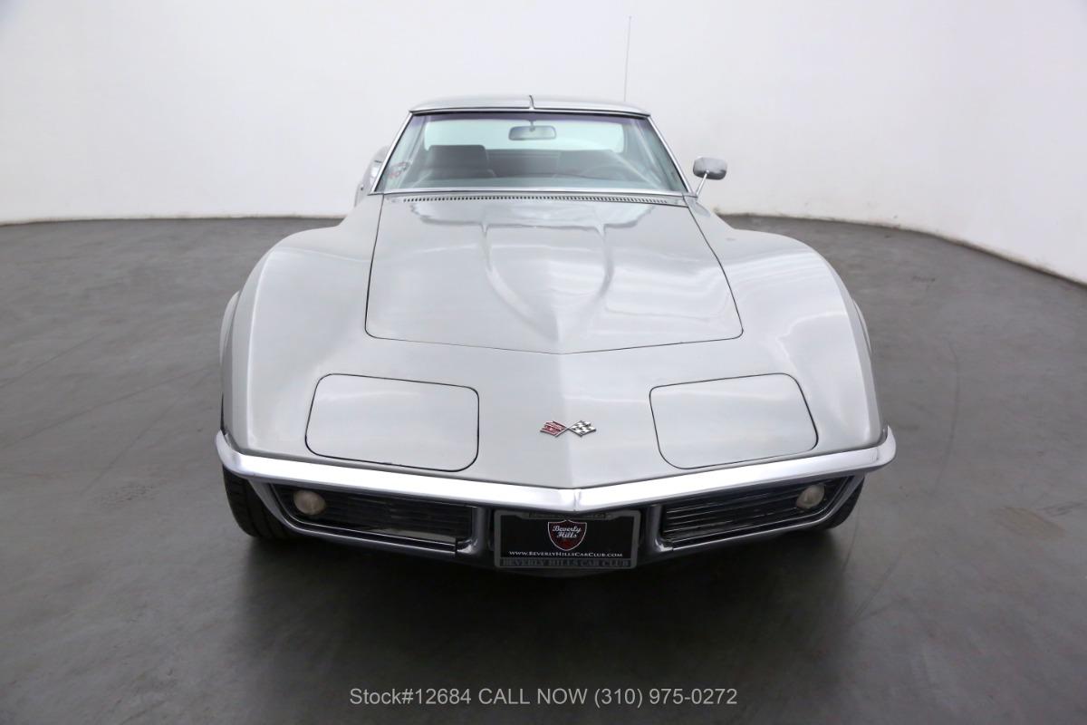 Used 1969 Chevrolet Corvette  | Los Angeles, CA