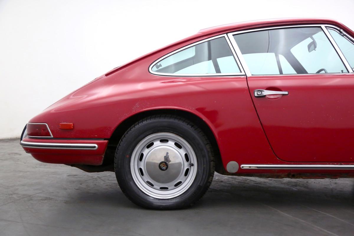 Used 1968 Porsche 911 Coupe | Los Angeles, CA