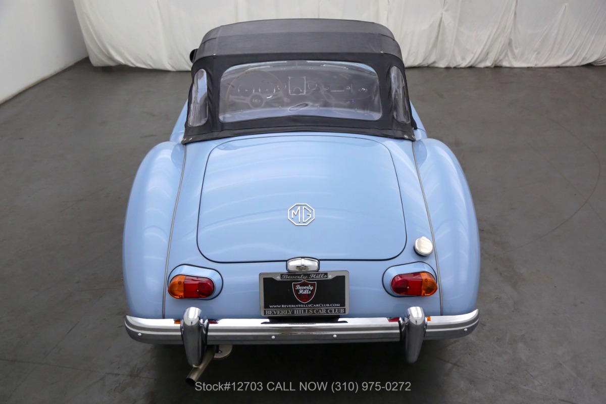 Used 1962 MG A 1600 MK II  | Los Angeles, CA