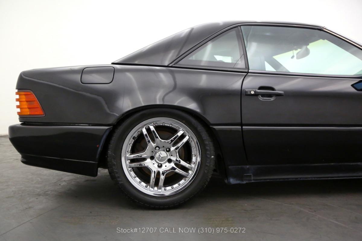 Used 1994 Mercedes-Benz SL600    Los Angeles, CA