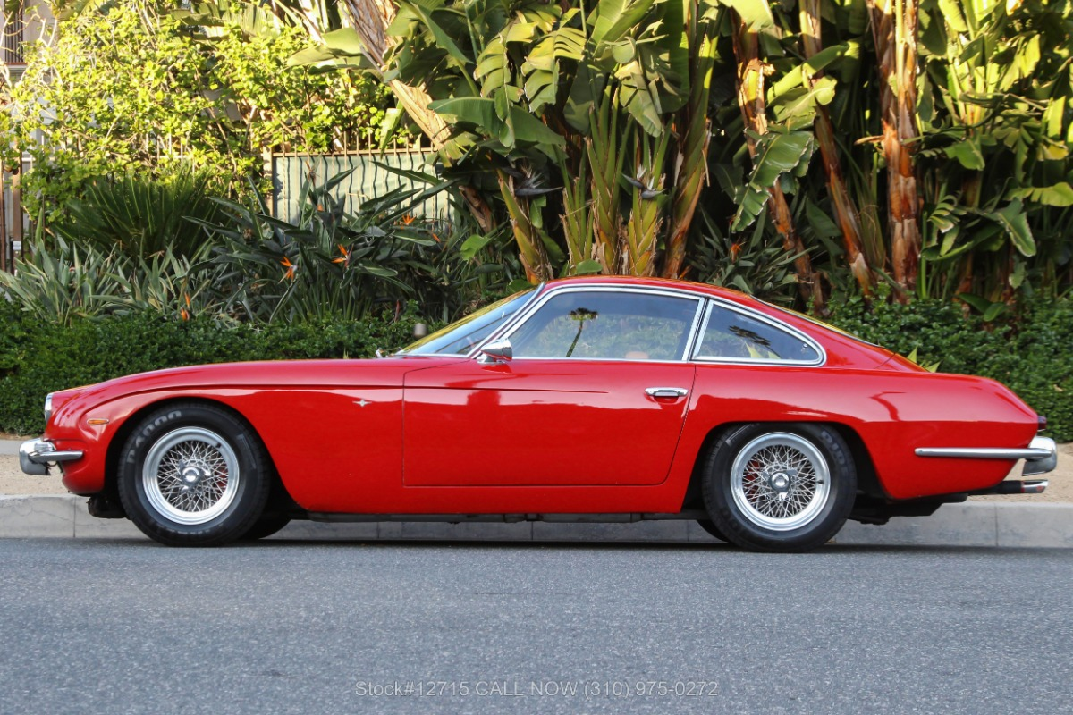 Used 1967 Lamborghini 400GT  | Los Angeles, CA