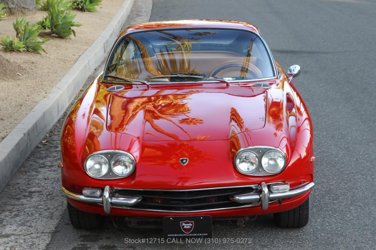 Used 1967 Lamborghini 400GT  | Los Angeles, CA