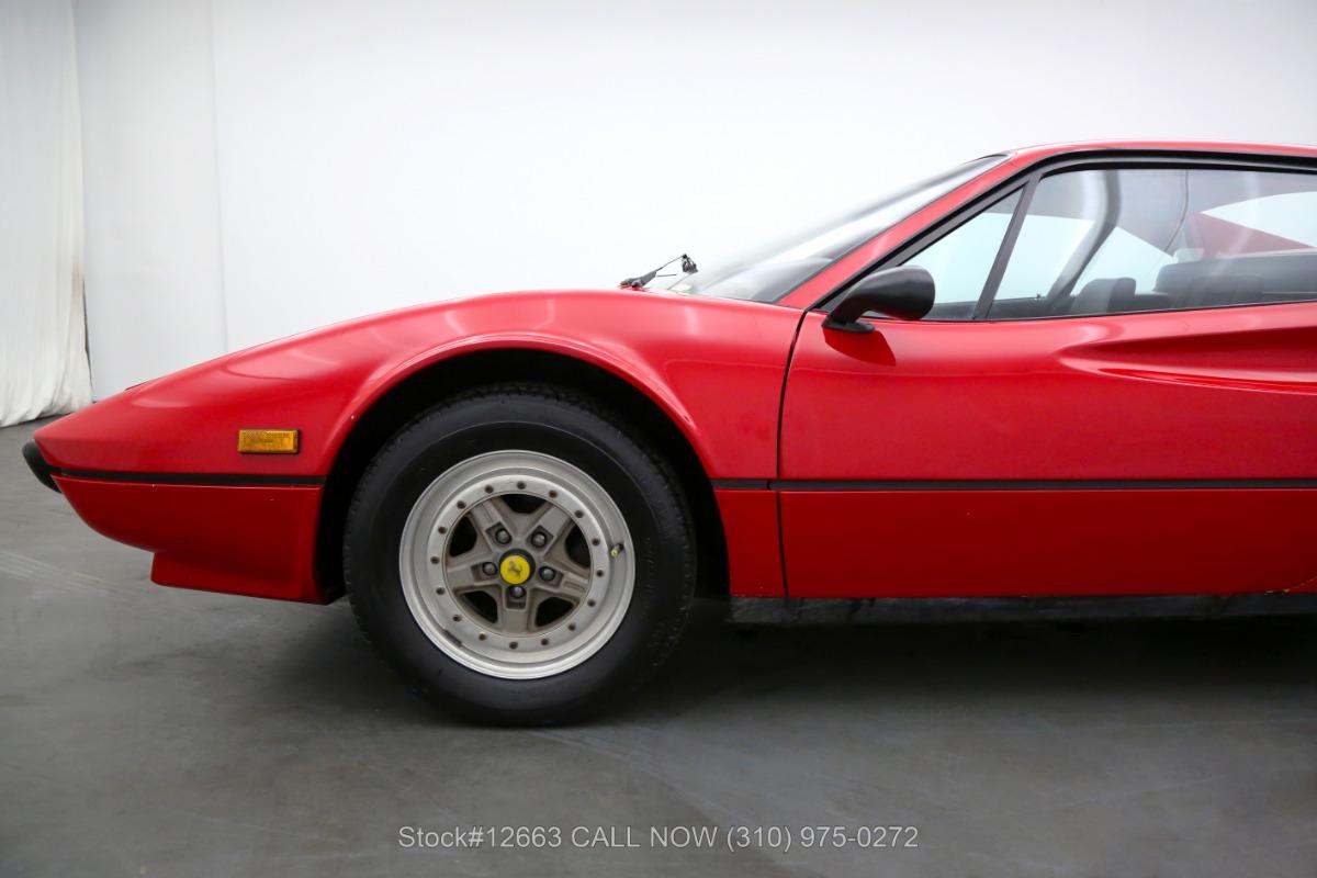 Used 1976 Ferrari 308 GTB Vetroresina | Los Angeles, CA