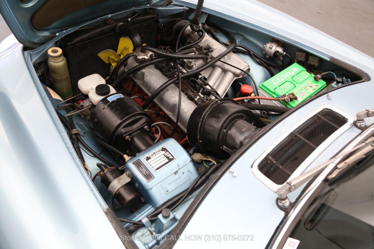 Used 1973 Volvo 1800ES Wagon | Los Angeles, CA