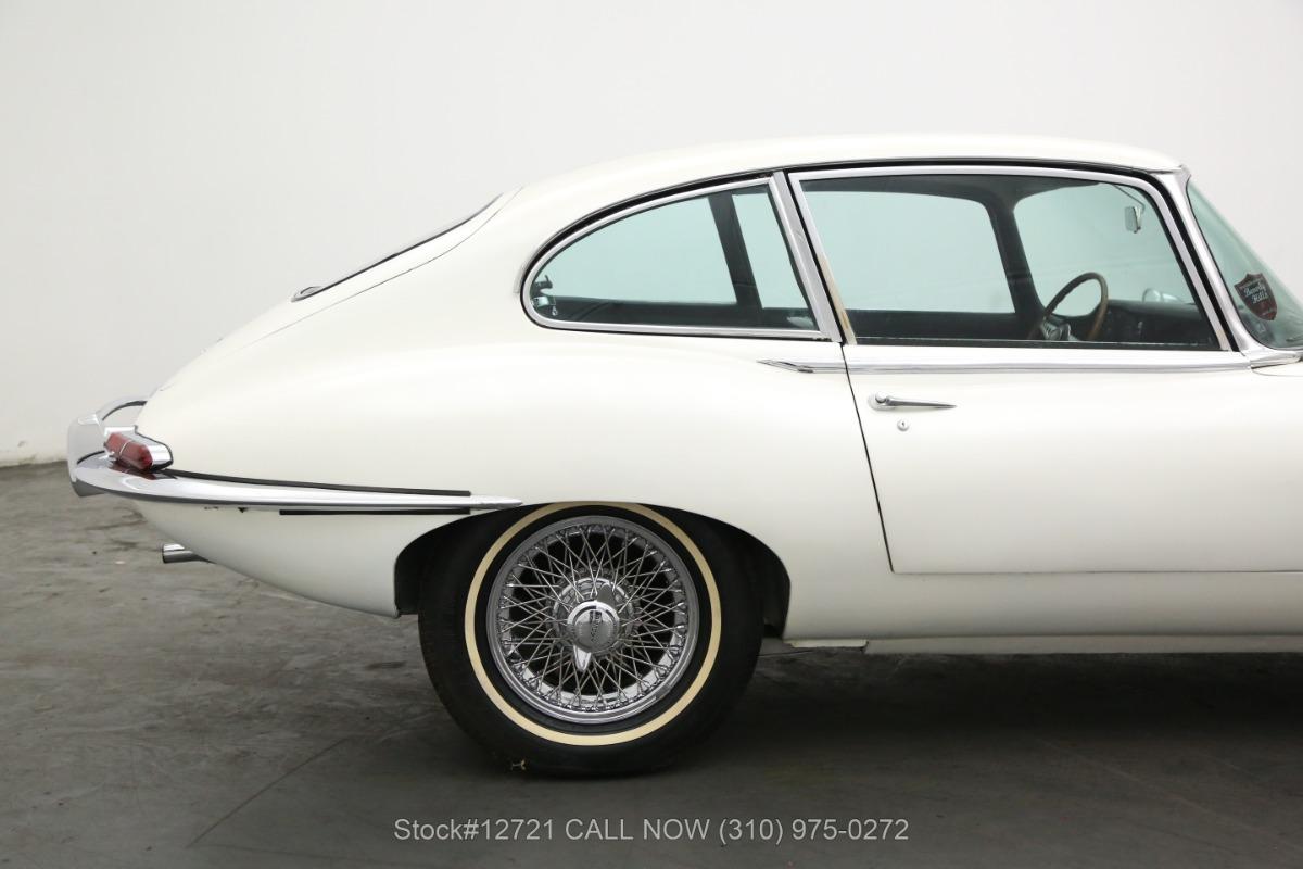 Used 1966 Jaguar XKE 2+2  | Los Angeles, CA