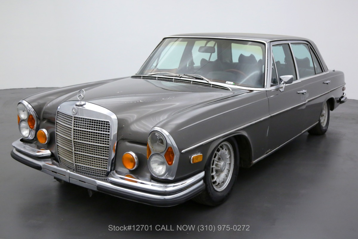 Used 1972 Mercedes-Benz 300SEL 6.3  | Los Angeles, CA