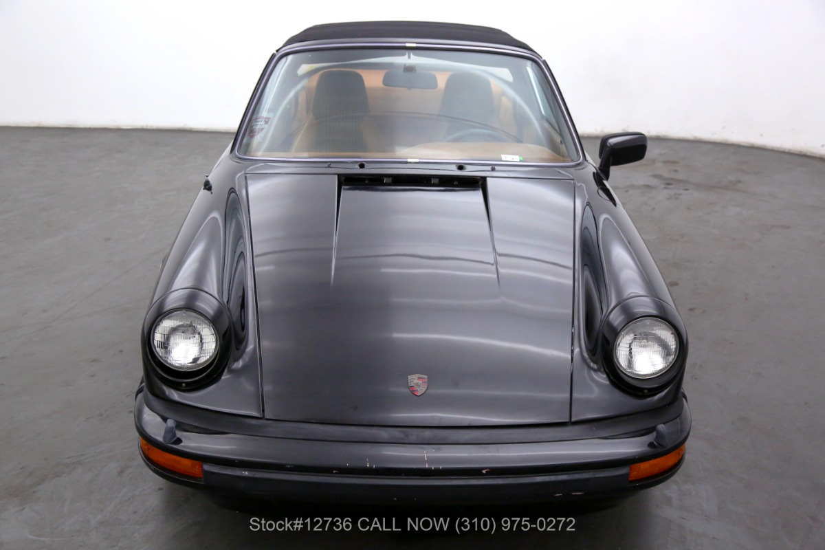 Used 1977 Porsche Carrera Cabriolet Conversion | Los Angeles, CA