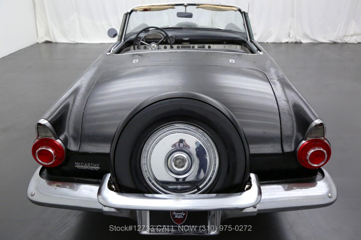 Used 1956 Ford Thunderbird  | Los Angeles, CA