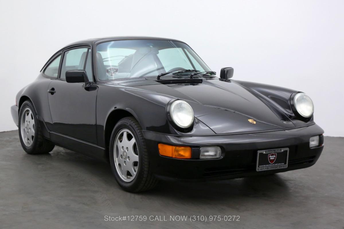1991 Porsche 964 Carrera 2 Coupe