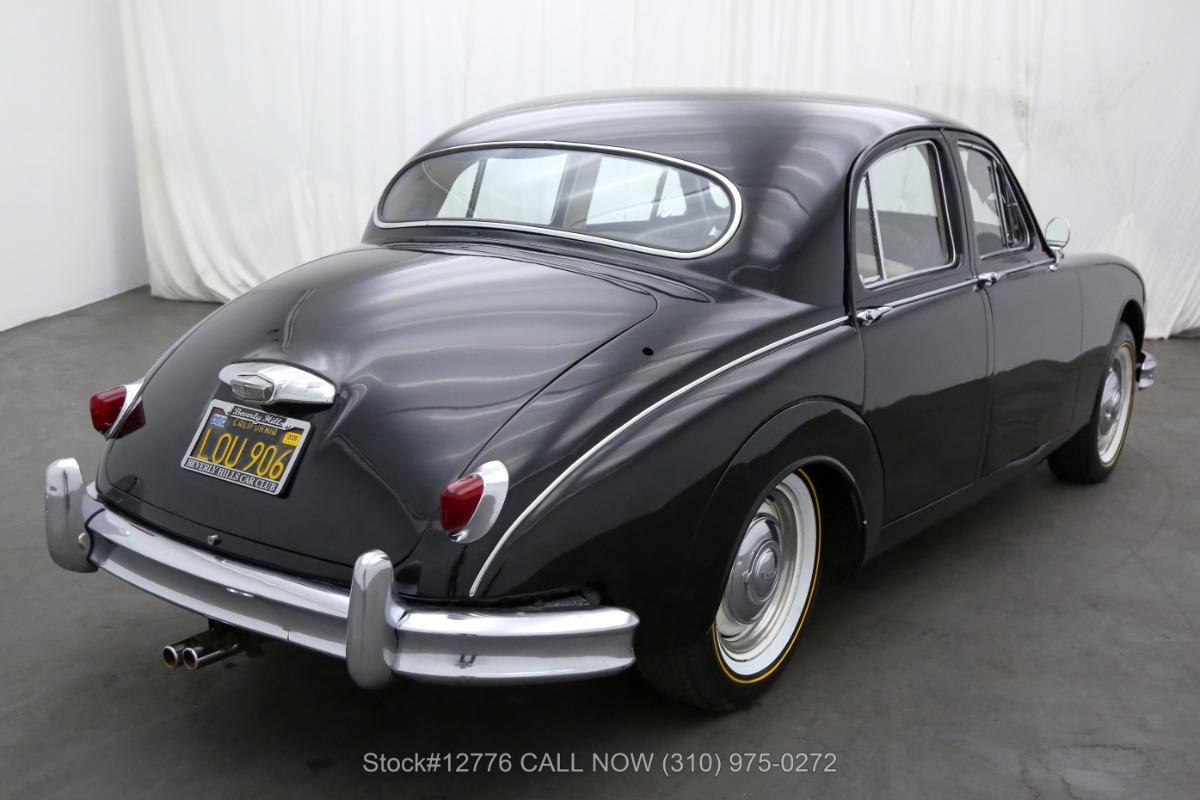 Used 1959 Jaguar MK I  | Los Angeles, CA