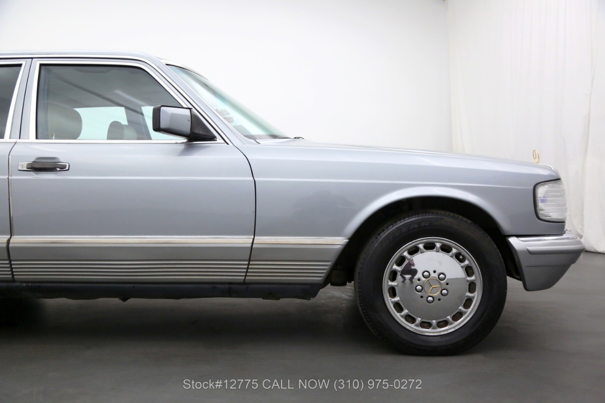 Used 1980 Mercedes-Benz 380SE  | Los Angeles, CA