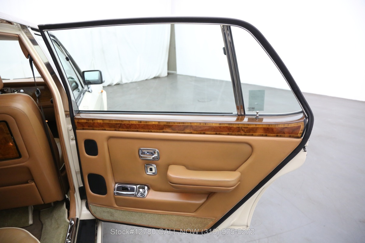 Used 1990 Rolls Royce Silver Spur II  | Los Angeles, CA