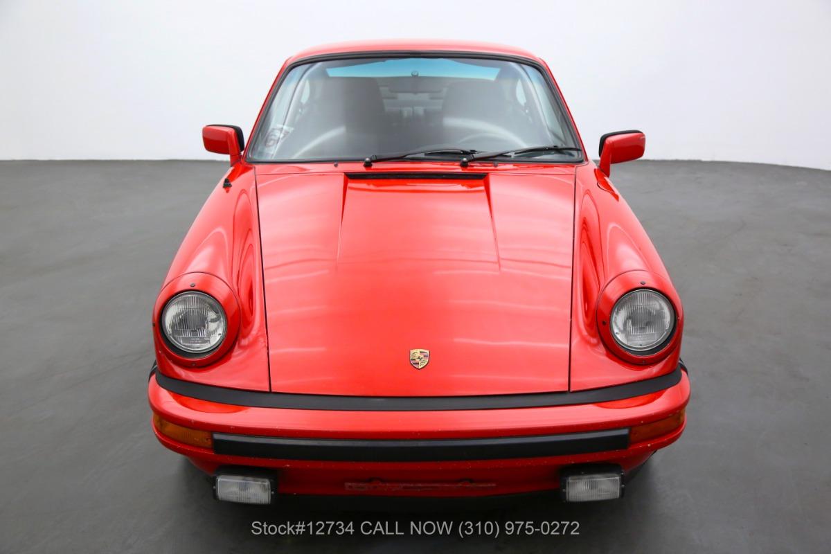 Used 1978 Porsche 911SC Coupe   Los Angeles, CA