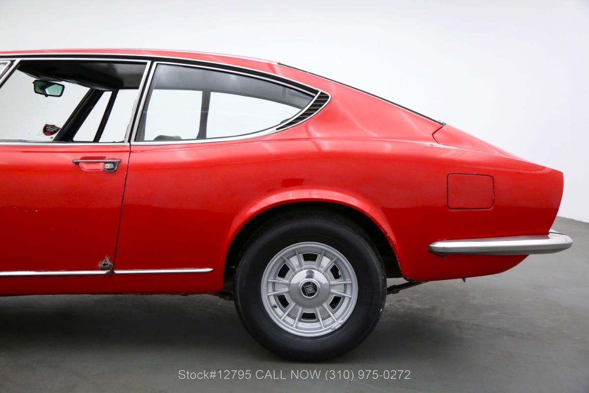 Used 1967 Fiat Dino  | Los Angeles, CA