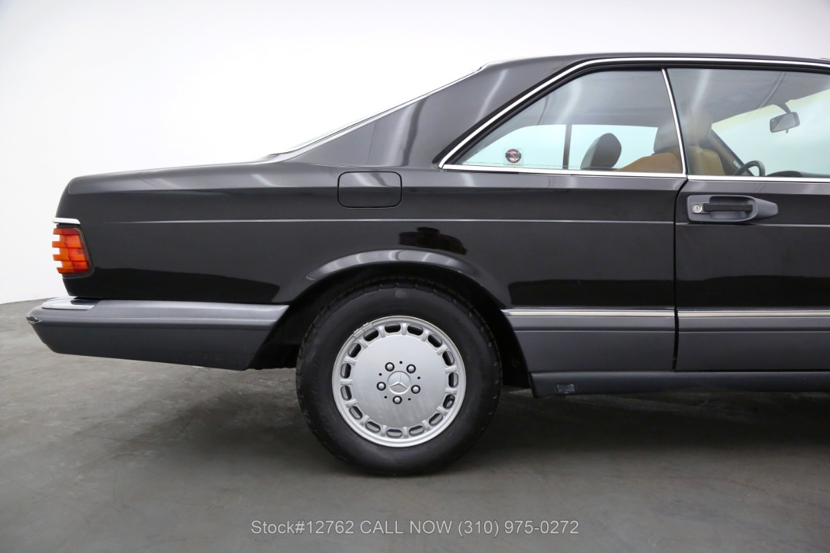 Used 1991 Mercedes-Benz 560SEC  | Los Angeles, CA