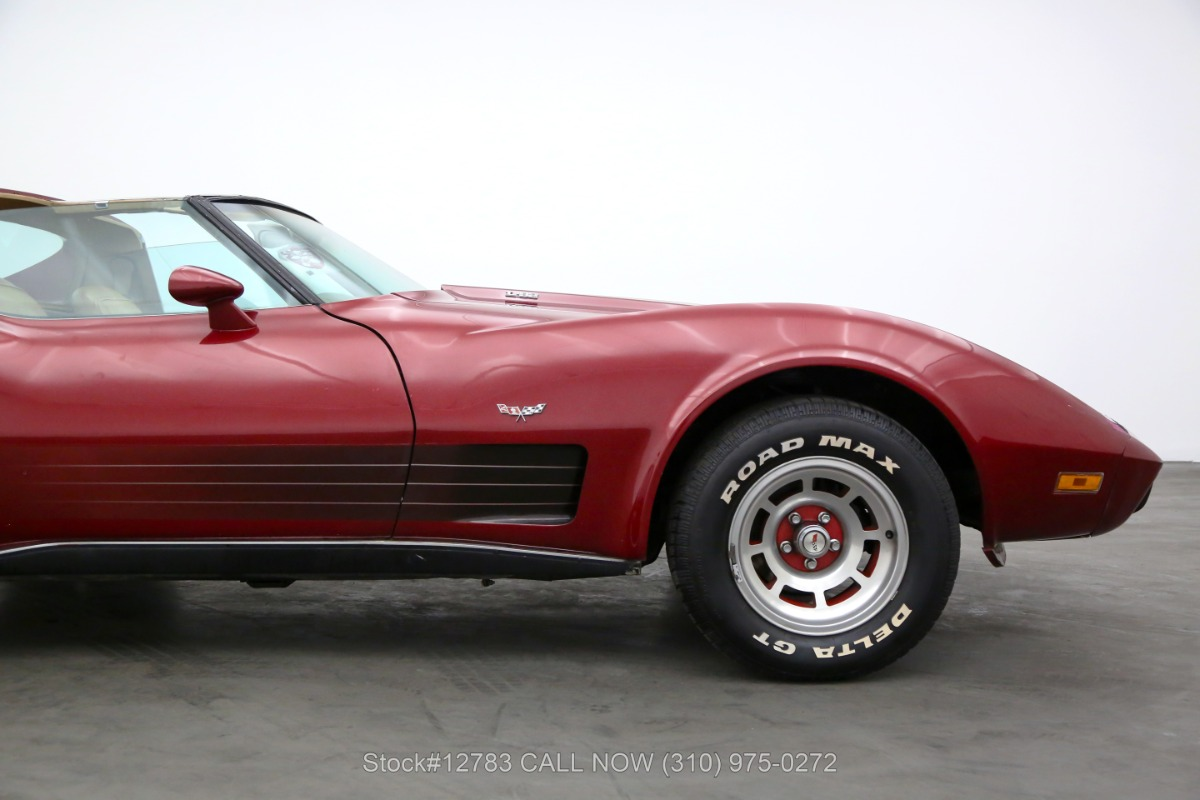 Used 1977 Chevrolet Corvette  | Los Angeles, CA