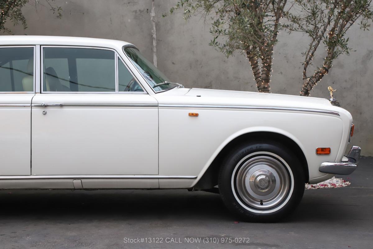 Used 1971 Rolls Royce Silver Shadow  | Los Angeles, CA
