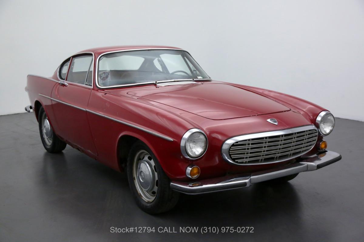 Used 1968 Volvo 1800S  | Los Angeles, CA