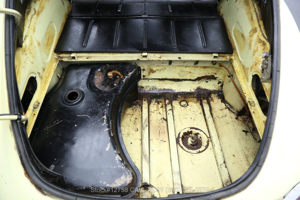 Used 1967 Jaguar XKE Fixed Head Coupe | Los Angeles, CA