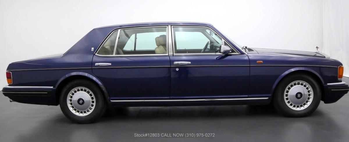 Used 1996 Rolls Royce Silver Spur  | Los Angeles, CA