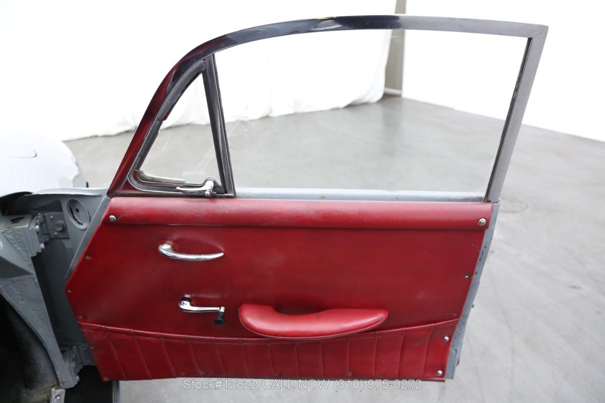 Used 1965 Porsche 356C Coupe   Los Angeles, CA
