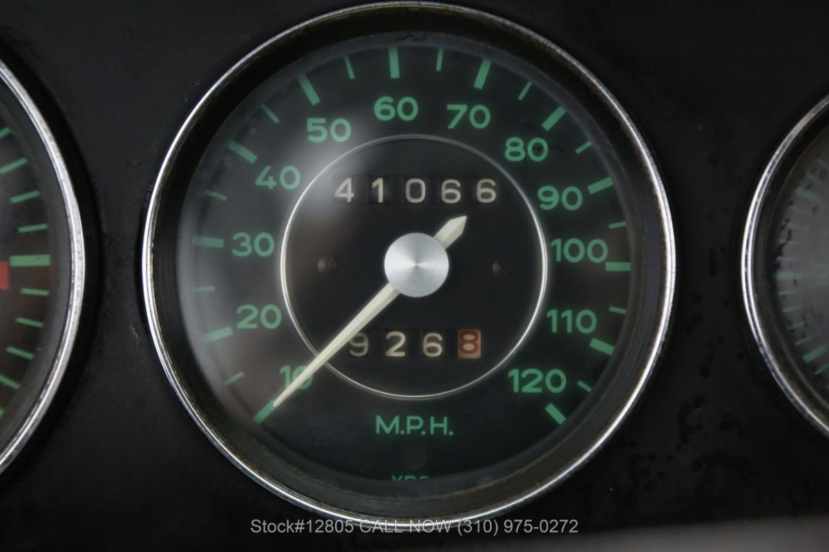 Used 1967 Porsche 912 Coupe   Los Angeles, CA