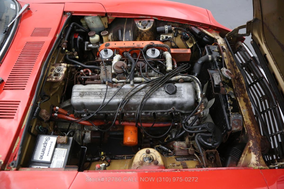Used 1974 Datsun 260Z  | Los Angeles, CA