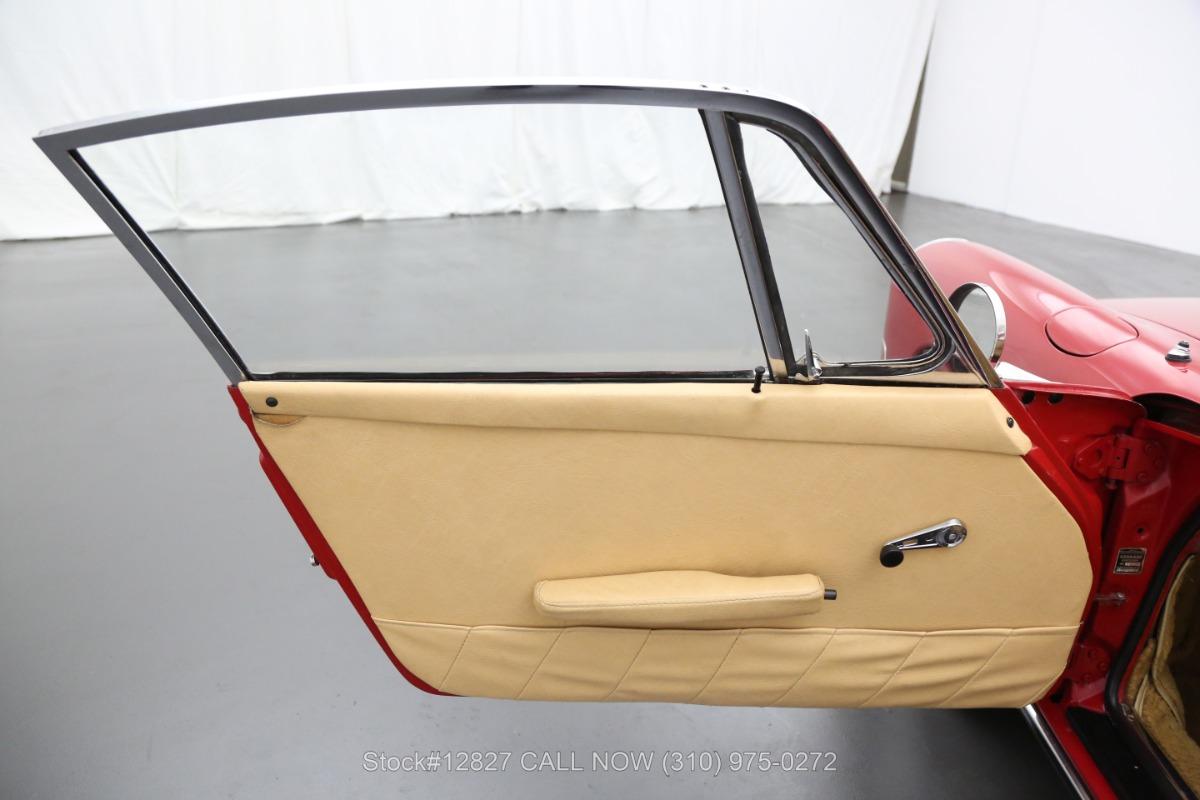 Used 1967 Porsche 912 Coupe | Los Angeles, CA