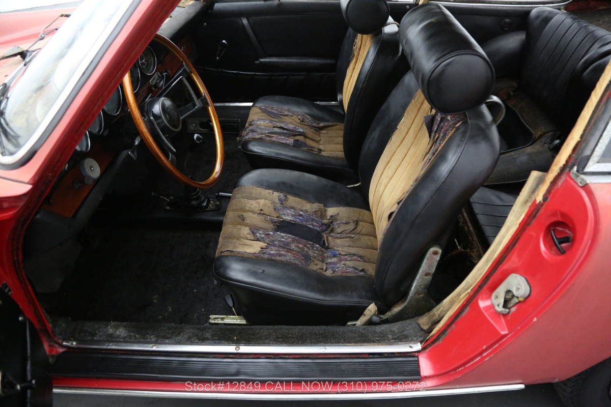 Used 1965 Porsche 911  | Los Angeles, CA