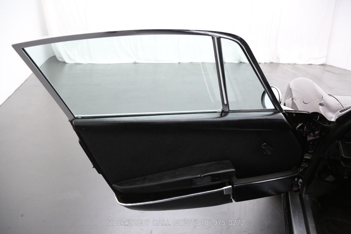Used 1970 Porsche 911E Coupe | Los Angeles, CA