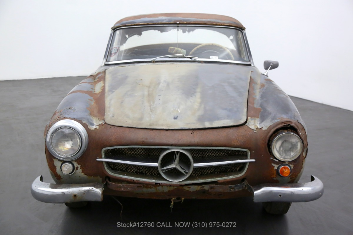 Used 1957 Mercedes-Benz 190SL  | Los Angeles, CA