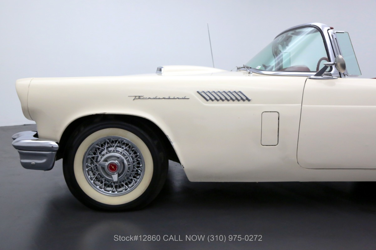 Used 1957 Ford Thunderbird  | Los Angeles, CA
