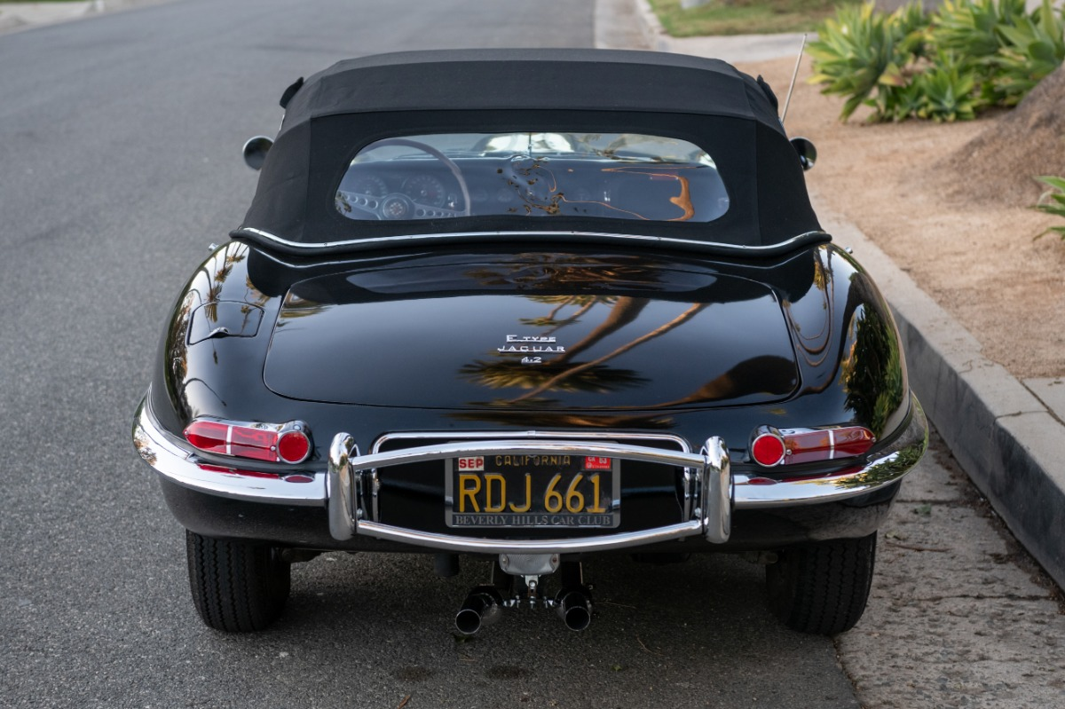 Used 1965 Jaguar XKE Roadster  | Los Angeles, CA