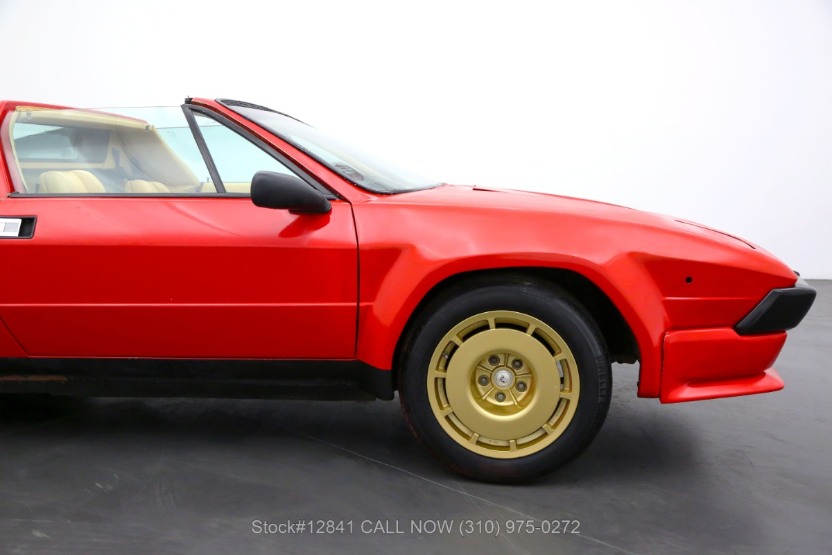 Used 1983 Lamborghini Jalpa    Los Angeles, CA
