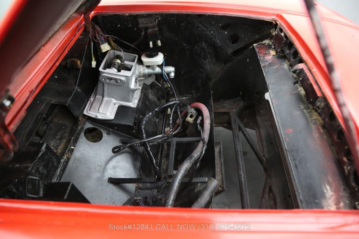 Used 1983 Lamborghini Jalpa  | Los Angeles, CA