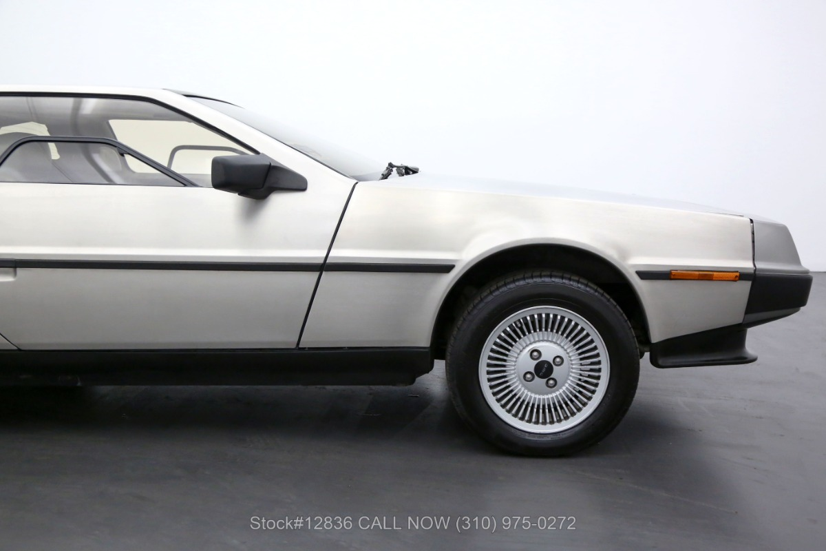 Used 1983 DeLorean DMC  | Los Angeles, CA