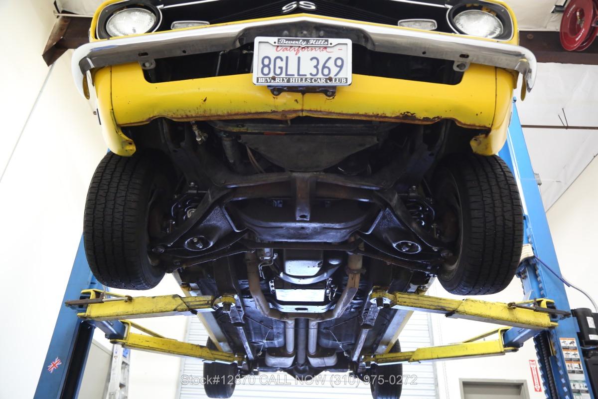 Used 1968 Chevrolet Camaro  | Los Angeles, CA