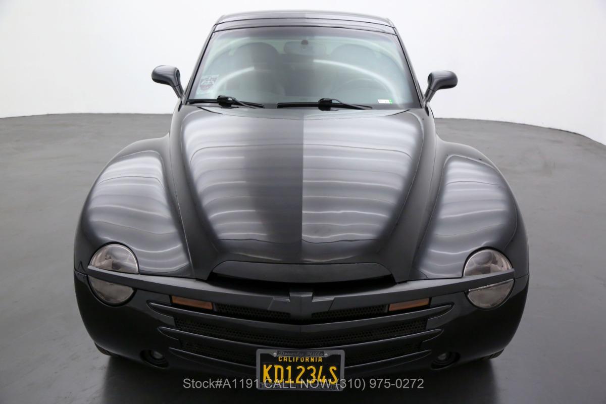 Used 2004 Chevrolet SSR Truck  | Los Angeles, CA