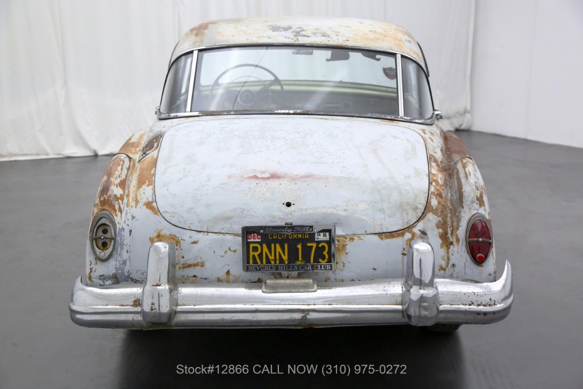 Used 1955 Nash-Healey  Coupe | Los Angeles, CA